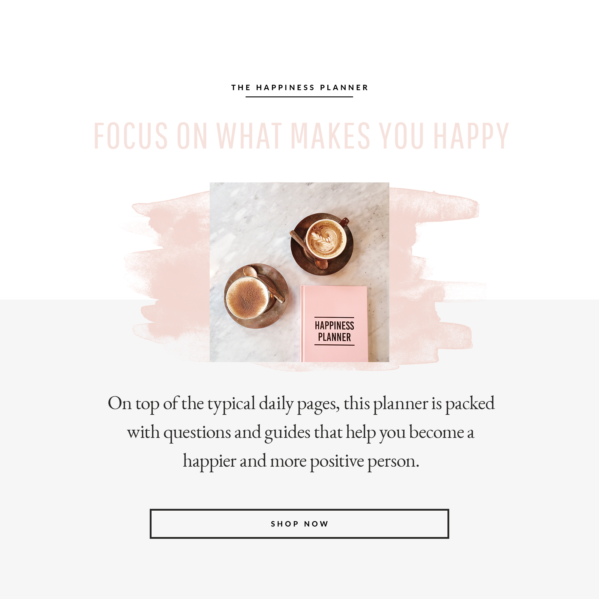 SHOP NOW for Inspirational stationery designed to help you cultivate happiness by embracing the power of positive thinking, mindfulness, gratitude, and self-development.
